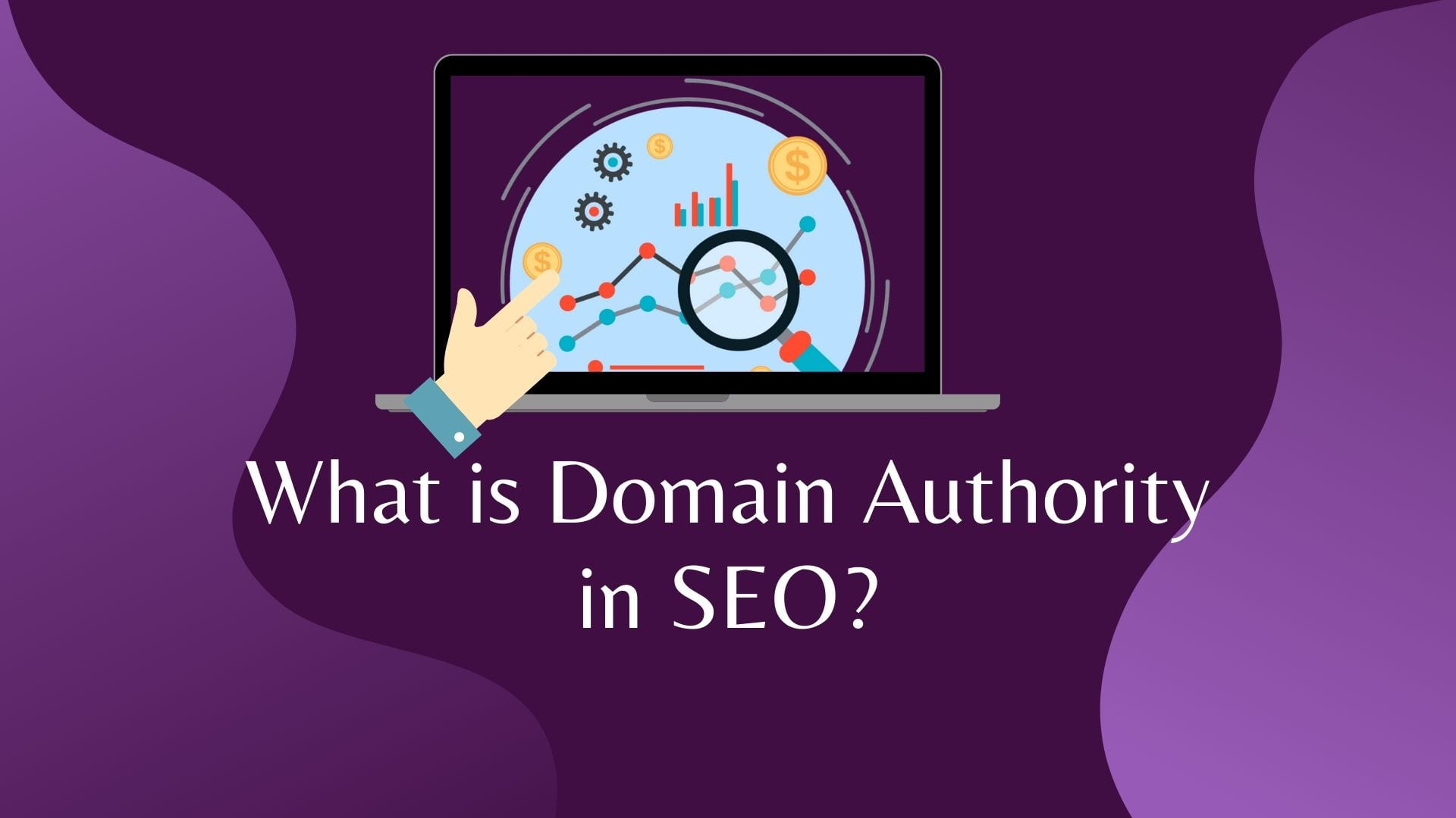 What is Domain Authority in SEO?