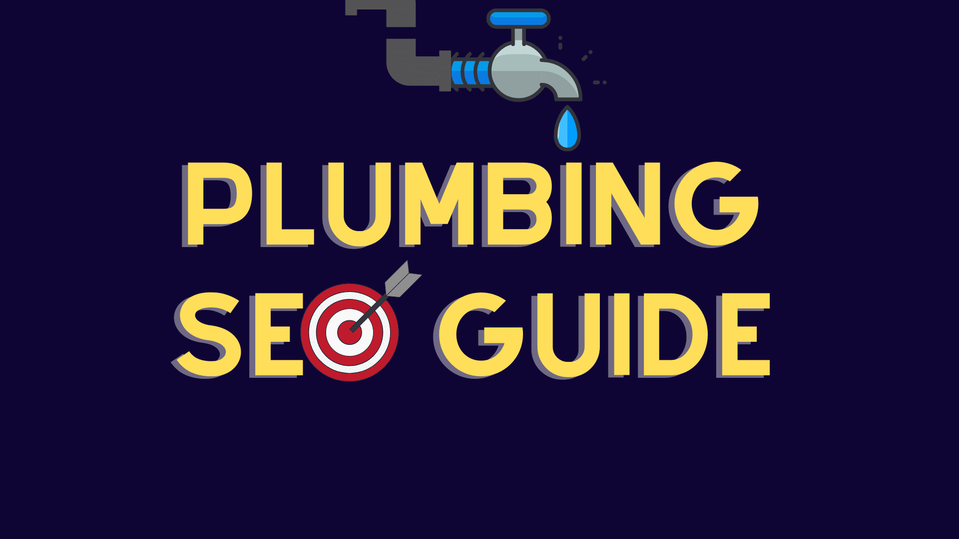 plumbing seo guide